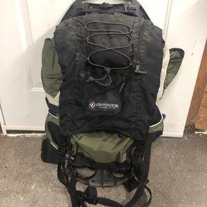 External Frame Hiking Pack for Sale in Sedro-Woolley, WA