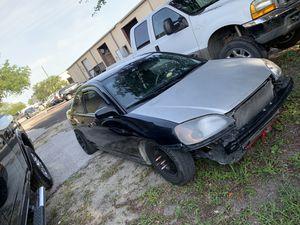 Honda Civic 2002 5 speed for Sale in Sarasota, FL