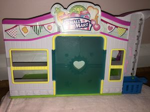 shopkins grocery store , The Small Mart for Sale in Silver Spring, MD