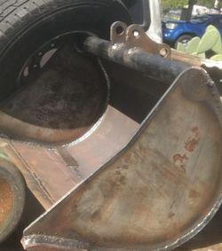 "36"" Mini Excavator Bucket for Sale in Hacienda Heights,  CA"