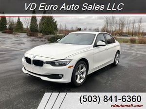 2014 BMW 320i for Sale in Portland, OR