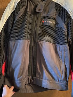 Dainese Motorcycle jacket for Sale in Kent,  WA