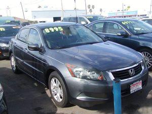 2009 Honda Accord Sdn for Sale in Merced, CA