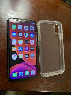 iPhone XR 128gb factory unlocked for Sale in Danbury, CT