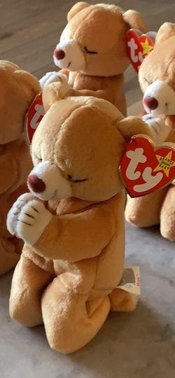 "RARE beanie Babies! ""Hope"" for Sale in Redmond,  WA"