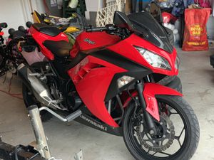 Kawasaki ninja for Sale in Fort Deposit, AL
