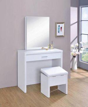 Slide to Open Mirror Vanity $250 SALE! Best Deal! for Sale in Sacramento, CA