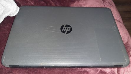 HP laptop for Sale in Euclid,  OH