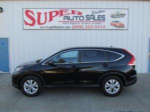 2014 Honda Cr-V for Sale in Stockton, CA