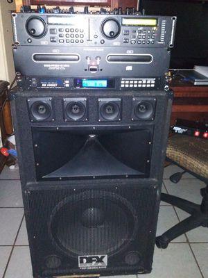 DJ Equipment for Sale in Azalea Park, FL