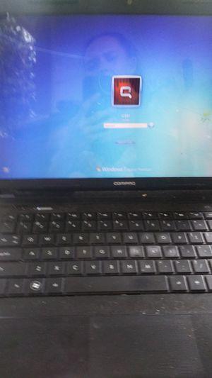 Compaq Presario CQ57 Notebook Pc for Sale in Simpsonville, SC