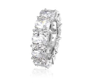 Sterling silver CZ ring for Sale in Los Angeles, CA