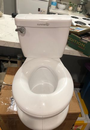 Potty Training Toilet for Sale in San Diego, CA