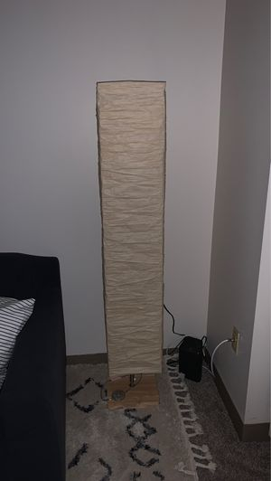 Floor lamp for Sale in Broadview Heights, OH