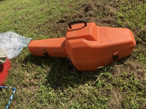 Chainsaw Case for Sale in Lakeland, FL