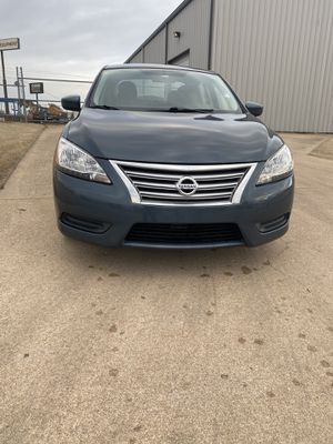 Nissan Sentra 2015 for Sale in Tulsa, OK