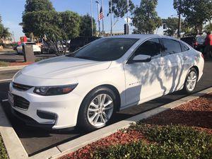 2016 Chevy Malibu Hybrid 46MPG !!LIKE NEW!! for Sale in San Diego, CA