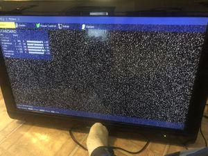 Sharp 32 inch lcd tv no stand for Sale in Brooklyn, NY