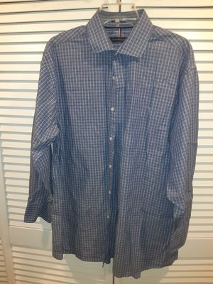 Tommy Hilfiger long sleeve button up size Large for Sale in Woodbridge, VA