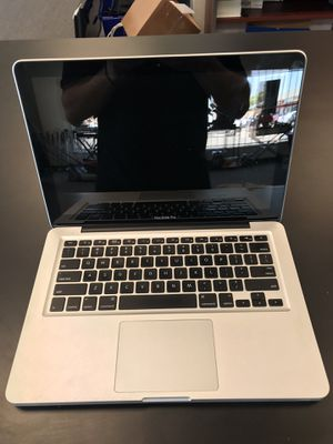 Macbook Pro for Sale in Lakeland, FL