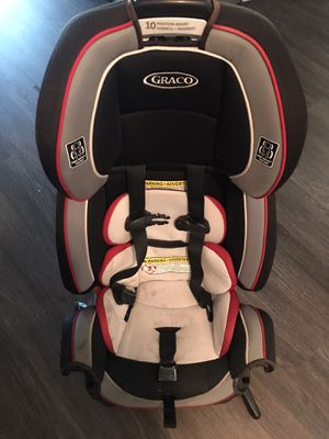 Graco 4Ever 4-in-1 Convertible Car Seat, Cougar for Sale in San Jose, CA