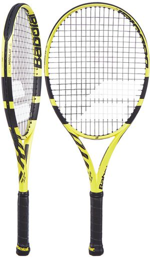 Babolat Pure Aero Tennis Racket for Sale in Redondo Beach, CA
