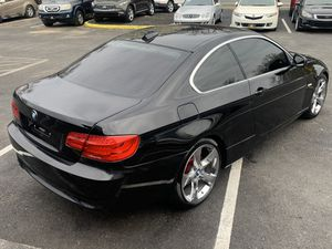 2011 BMW 328xi Coupe 6 Speed Manual Transmission 77k for Sale in Stafford, VA