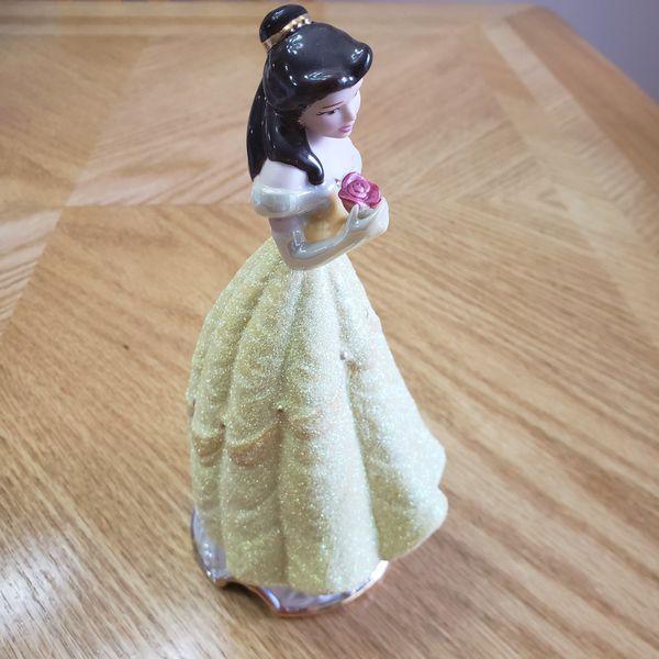 Disney Belle Porcelain Figurine