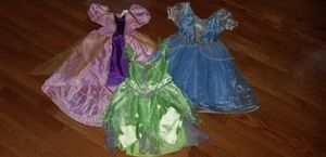 Princess dresses for Sale in Fork Union, VA
