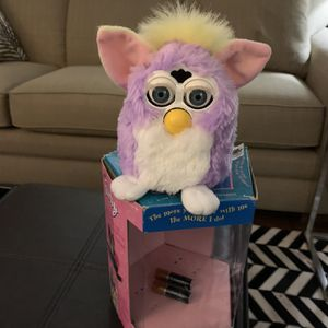 1998 Special Edition Furby for Sale in Columbia, SC