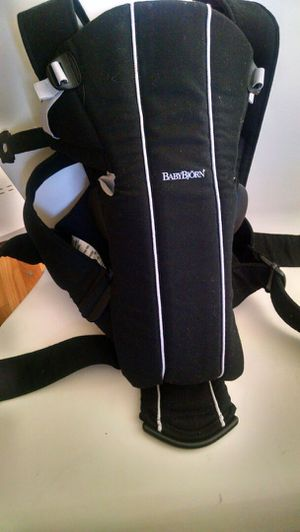 Baby Bjorn Carrier for Sale in Durham, NC