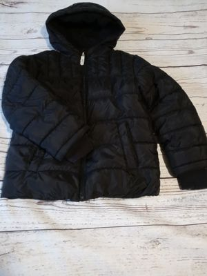 Boys puffer jacket XS (4-5) for Sale in Tunnel Hill, GA