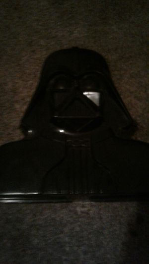 Star Wars carrying case for Sale in Austin, TX