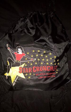 Star Cruncher Ab Workout Set & Belt for Sale for sale  North Bergen, NJ