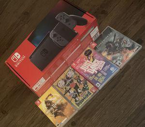 Nintendo switch for Sale in BRECKNRDG HLS, MO