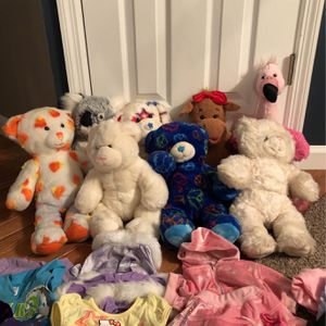 Build-A-Bear Lot for Sale in St. Peters, MO