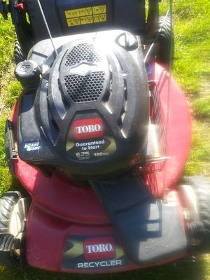 Lawn mower for Sale in Hillcrest Heights, MD