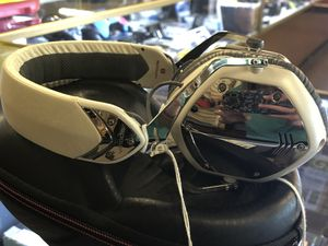 V-MODA Crossfade LP Headphones with Cord and Case for Sale for sale  Woodstock, GA