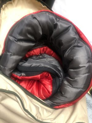 New polar sleeping bag for Sale in Pittsburgh, PA