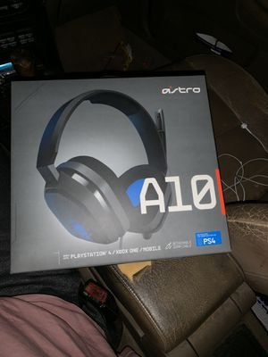 Astro A10 Headset for Sale in Compton, CA