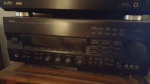 Stereo amplifier for Sale in Los Angeles, CA