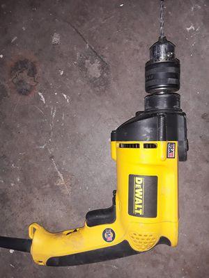 Dewalt hammer drill for Sale in Bakersfield, CA