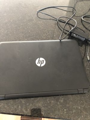 HP Laptop 15inch for Sale in Spring Hill, TN
