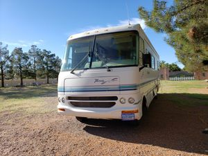 22,600 Miles 34 ft RV for Sale in Las Vegas, NV