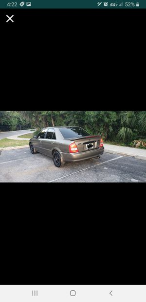 Mazda protege 1999 for Sale in Winter Haven, FL