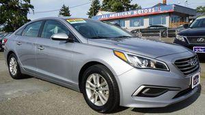 2017 Hyundai Sonata for Sale in Tacoma, WA