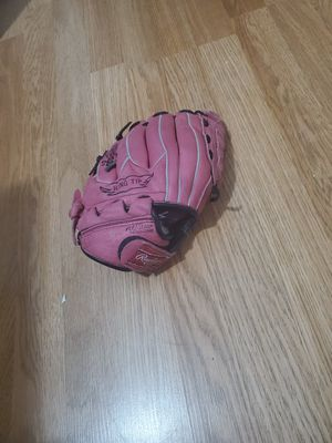 Children's softball glove for Sale in Queens, NY