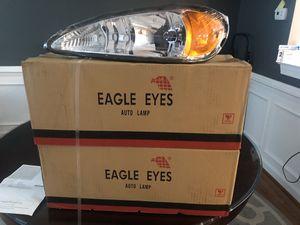 99-05 Pontiac grand am headlight pair brand new for Sale in Manassas, VA