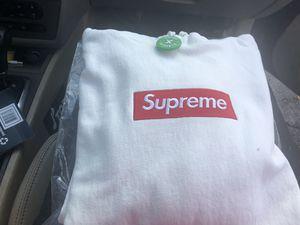 Supreme Box logo hoodie for Sale in Dearborn, MI