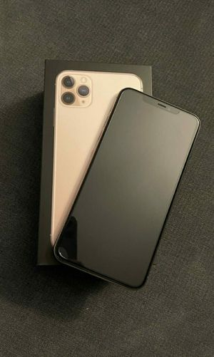 IPhone 11 Pro Max -No Credit Check - Same Day Pickup - Financing Option for Sale in Nashville, TN